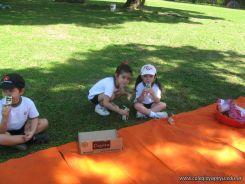 Campamento de Salas de 5 101