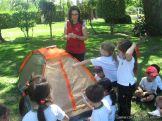Campamento de Salas de 5 131