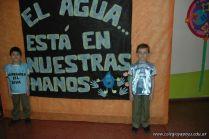 Expo Yapeyu de 1er grado 1