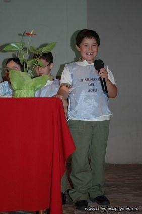 Expo Yapeyu de 1er grado 107