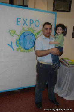 Expo Yapeyu de 1er grado 49