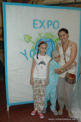 Expo Yapeyu de 2do grado 26
