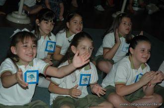 Expo Yapeyu de 3er grado 80