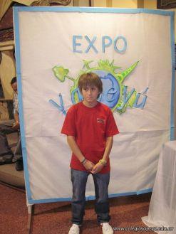 Expo Yapeyu del 2do Ciclo 109