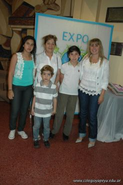 Expo Yapeyu del 2do Ciclo 16