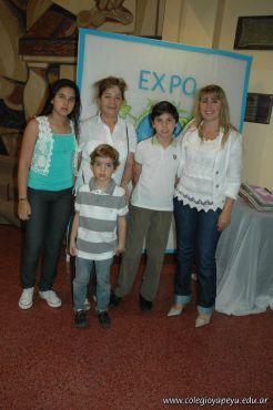 Expo Yapeyu del 2do Ciclo 16