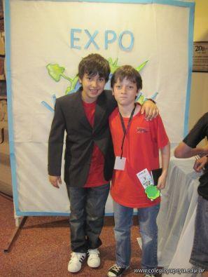 Expo Yapeyu del 2do Ciclo 225