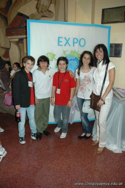 Expo Yapeyu del 2do Ciclo 29