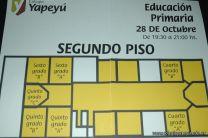 Expo Yapeyu del 2do Ciclo 3