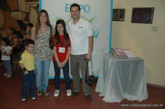 Expo Yapeyu del 2do Ciclo 5
