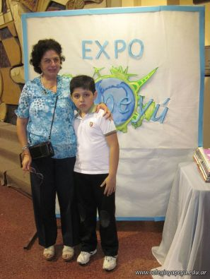 Expo Yapeyu del 2do Ciclo 63