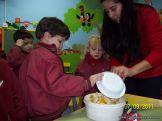 Preparamos Ensalada de Frutas 13