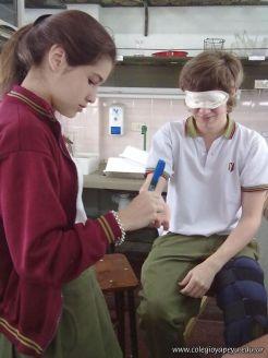 Receptores Sensoriales 18