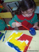 Salas de 3 pintando 36