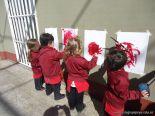 Salas de 3 pintando 4