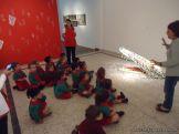 Salas de 3 visitaron la Muestra Karai Octubre 15