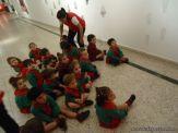 Salas de 3 visitaron la Muestra Karai Octubre 17