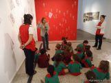 Salas de 3 visitaron la Muestra Karai Octubre 18
