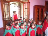 Salas de 3 visitaron la Muestra Karai Octubre 37