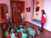 Salas de 3 visitaron la Muestra Karai Octubre 39