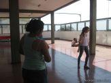 San Martin en el Yapeyu para la Expo 28