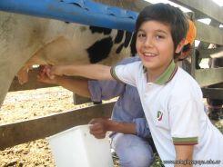 Visita a la Granja La Ilusion 2011 110