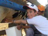 Visita a la Granja La Ilusion 2011 113