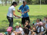 Visita a la Granja La Ilusion 2011 136