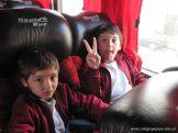 Visita a la Granja La Ilusion 2011 14