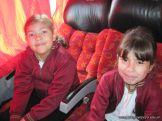 Visita a la Granja La Ilusion 2011 15