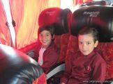 Visita a la Granja La Ilusion 2011 19
