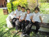 Visita a la Granja La Ilusion 2011 261