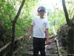 Visita a la Granja La Ilusion 2011 308
