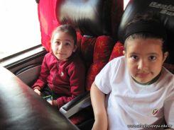 Visita a la Granja La Ilusion 2011 32