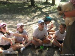 Visita a la Granja La Ilusion 2011 329