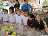 Visita a la Granja La Ilusion 2011 79