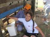 Visita a la Granja La Ilusion 2011 91