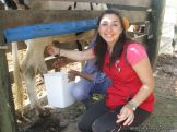 Visita a la Granja La Ilusion 2011 96