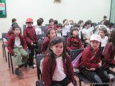 Visita al INTA de 4to grado 13
