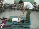 2da Clase de Primeros Auxilios 15