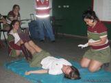 2da Clase de Primeros Auxilios 3