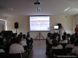 3er Encuentro de Articulacion Primaria-Secundaria 1