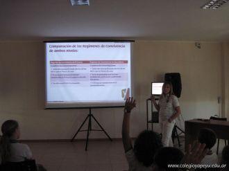 3er Encuentro de Articulacion Primaria-Secundaria 6