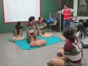 3ra Clase de Primeros Auxilios 35