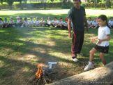 Campamento de 2do grado 136
