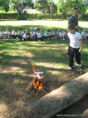 Campamento de 2do grado 140