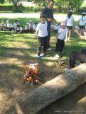 Campamento de 2do grado 149