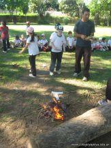 Campamento de 2do grado 159