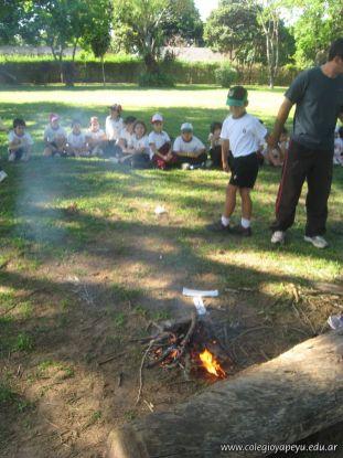 Campamento de 2do grado 161