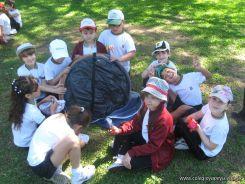 Campamento de 2do grado 21